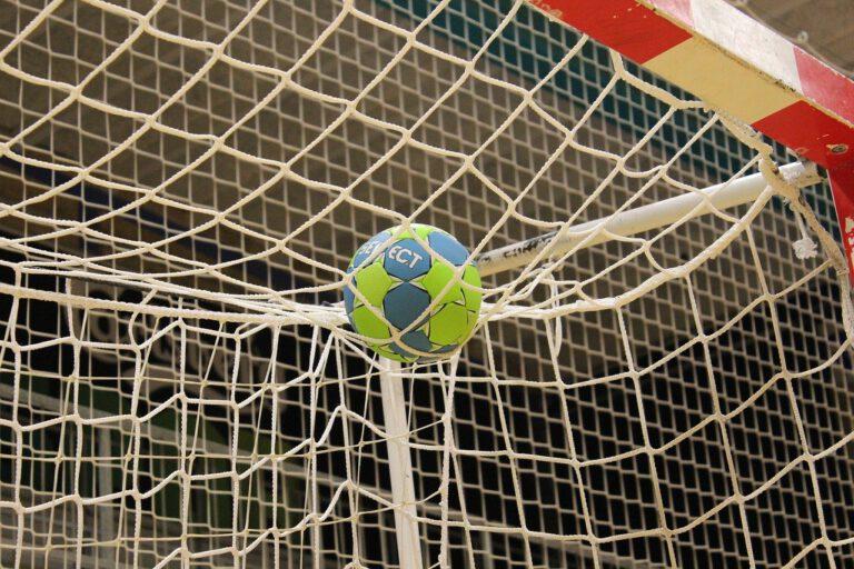ball, handball, training
